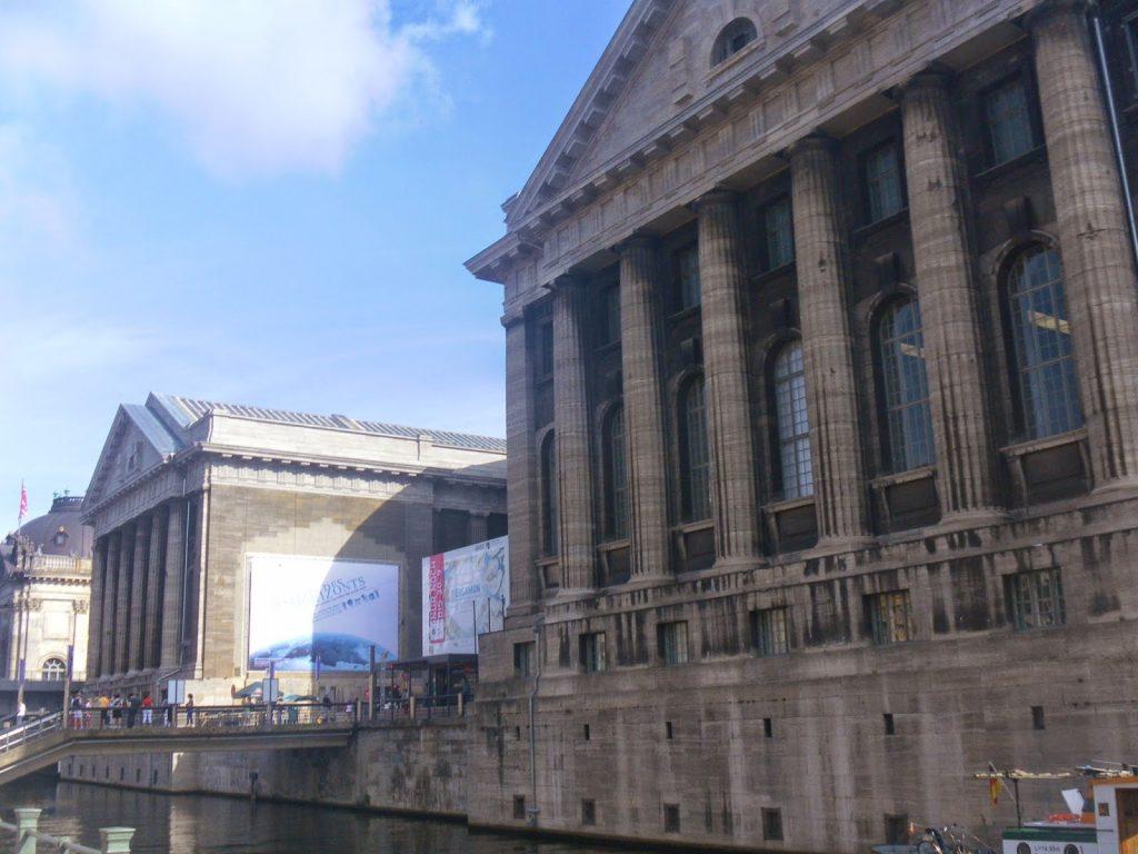 museo pergamo berlin