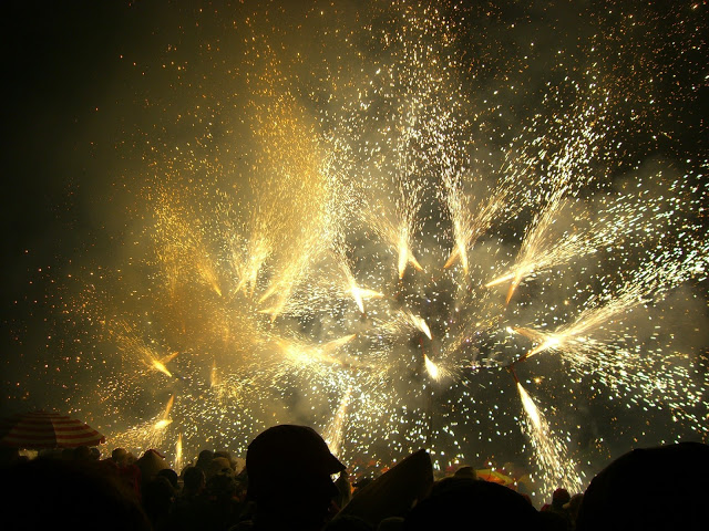 San juan xabia nit del foc