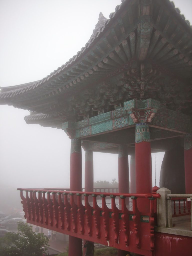 gruta de Seokguram corea del sur
