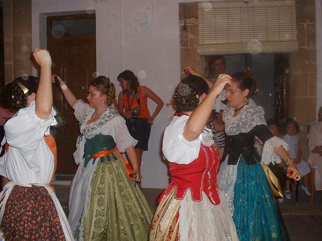 san juan xabia dansa carrer nou