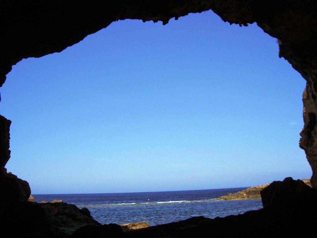 entrada cova tallada xabia