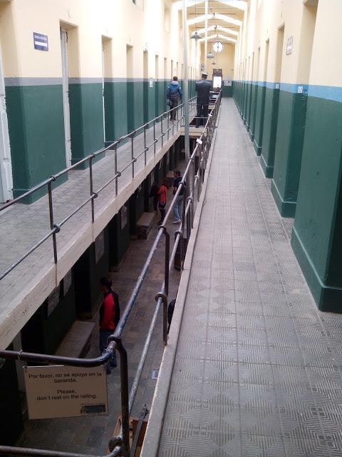 museo presidio ushuaia