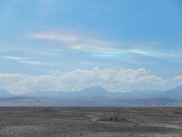nubes colores desierto atacama