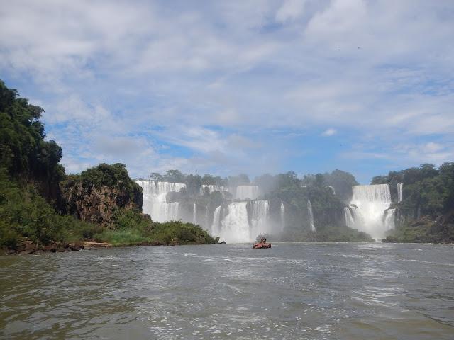 Cataratas iguazú Argentina