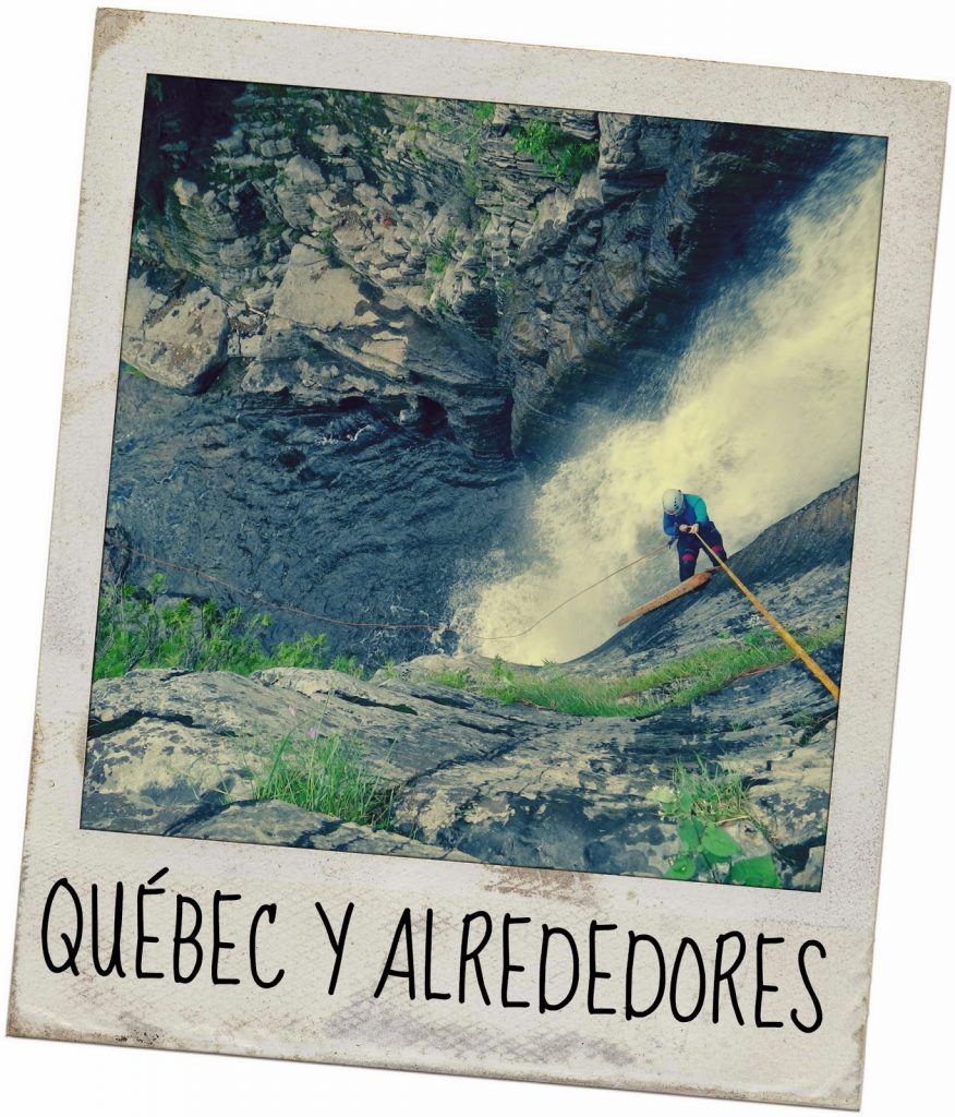 Québec y alrededores