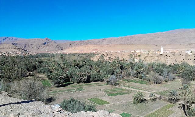 Valle del Todra