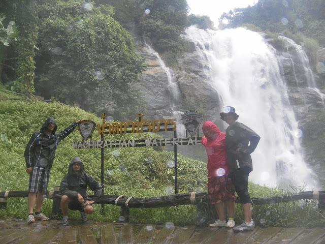 catarata Wachirathan