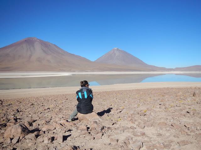 Salar de Uyuni, ruta 3 días