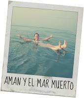 Aman y Mar Muerto