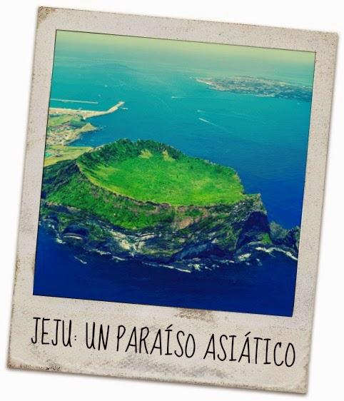 Jeju: un paraíso