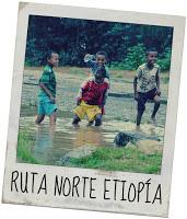 RUTA ETIOPIA