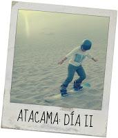 Dia 2 Atacama