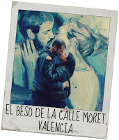 BESO CALLE MORET