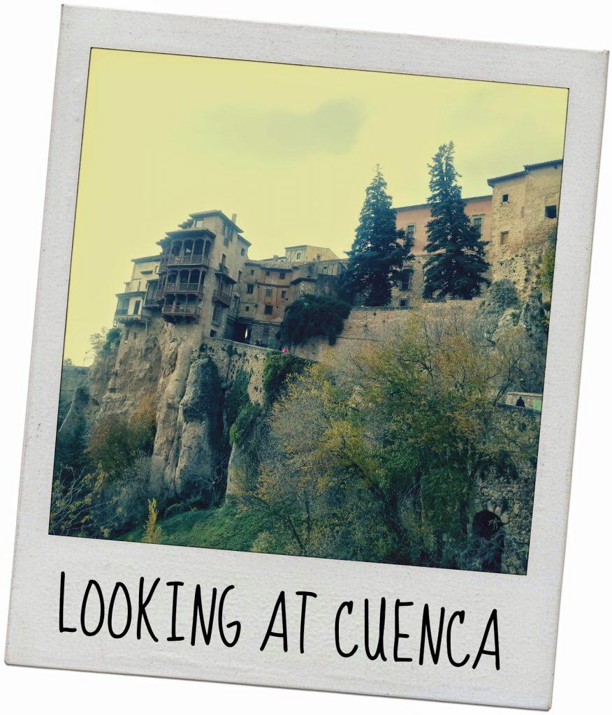 Looking at Cuenca