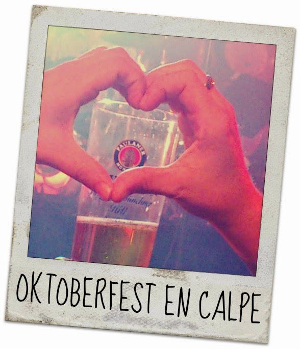 Oktoberfest Calpe