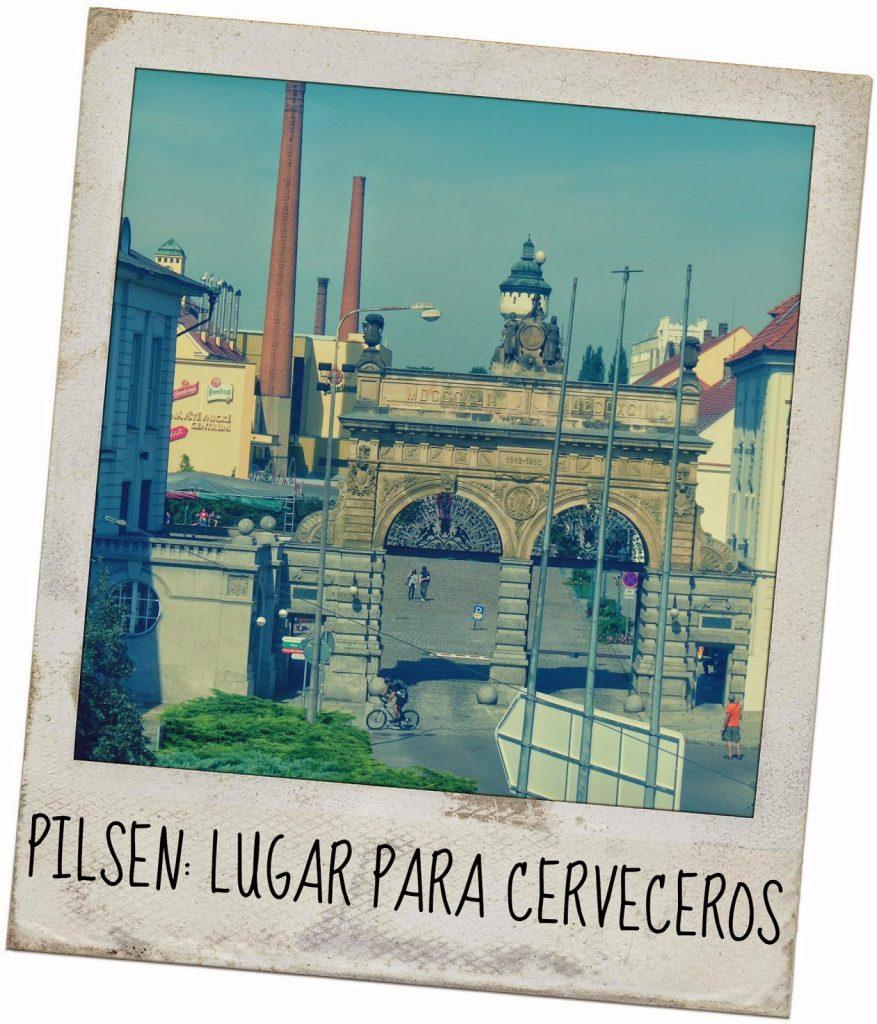 Pilsen: República Checa