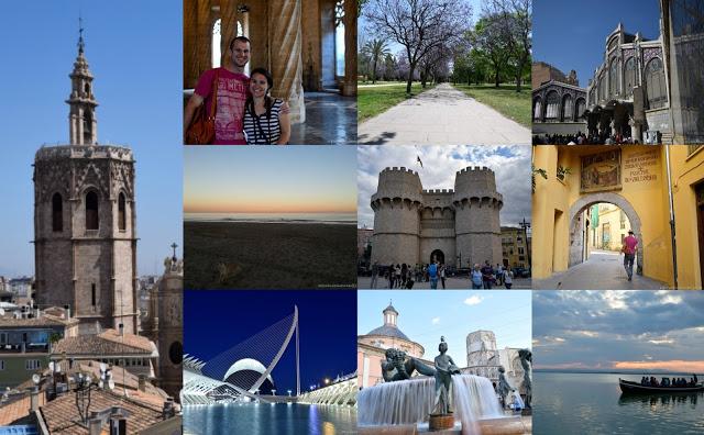 10 cosas que hacer en Valencia